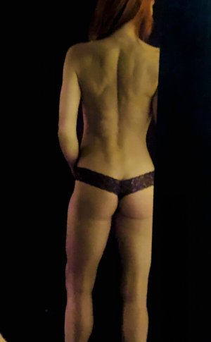 Alisha escort girls in Teays Valley & tantra massage