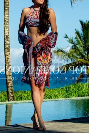 Nelia thai massage and escort girl